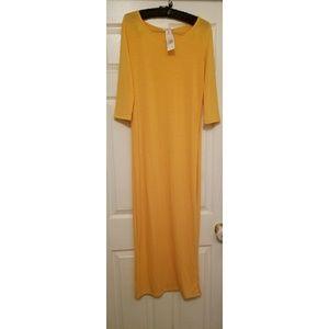Stretch Dress 👗